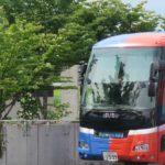 中央線・小田急線・西武多摩川線方面から味スタに向かうならシャトルバスが便利