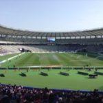 FC東京の試合を見に行くときにちょっと気になること