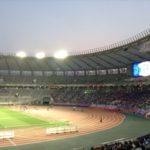 味の素スタジアムでFC東京の試合を見るのにおすすめの席は?