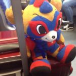 FC東京のマスコットキャラクター「東京ドロンパ」にはどこで会える?出没情報をチェック