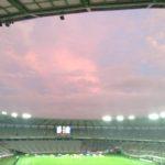 FC東京のホームスタジアム「味の素スタジアム」の場所は?最寄り駅はどこ?