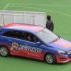 味の素スタジアムに車で行く際は駐車場を事前に予約するのがおすすめ!